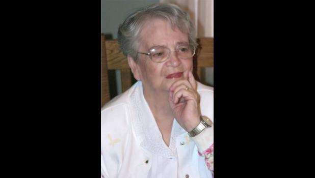 Dorothea Goembel