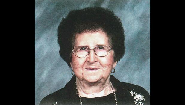 Eileen Bouwman