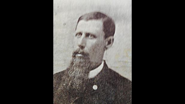 Frederick C. Hills