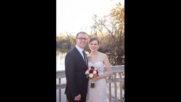 Joel and Beth Wohnoutka