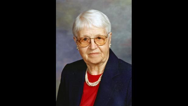 Charlotte Korthals