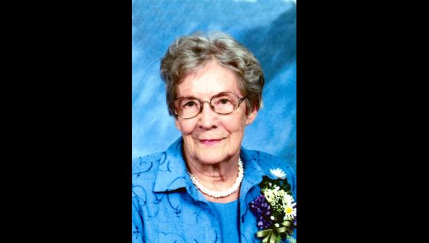 Bernice Bartels