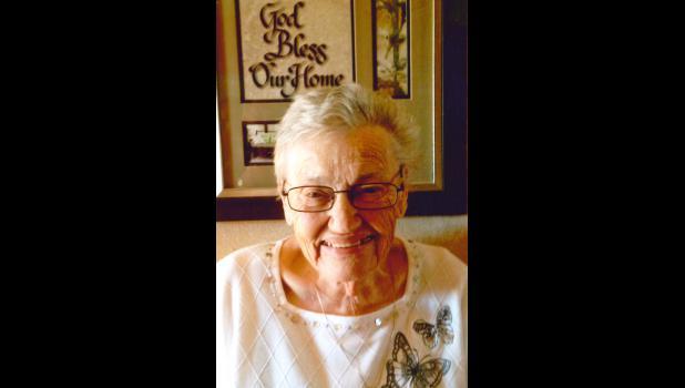 Mildred Keunen