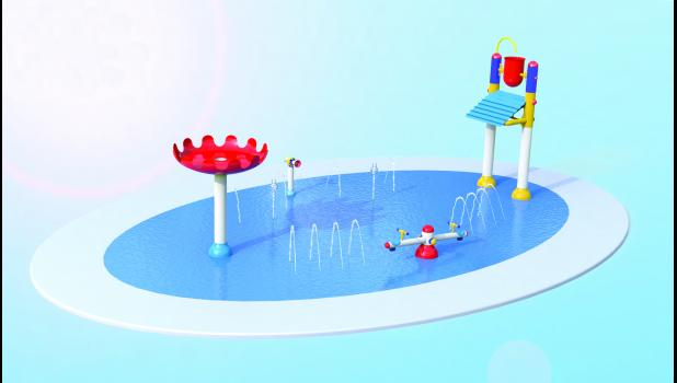 Beaver Creek City Council members accepted a bid of $175,000 from MC&R, Sioux Falls, for a splash pad at the city park on the southeast side of town. Construction will start this spring or summer.