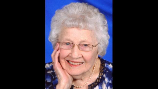 Hazel Pedersen