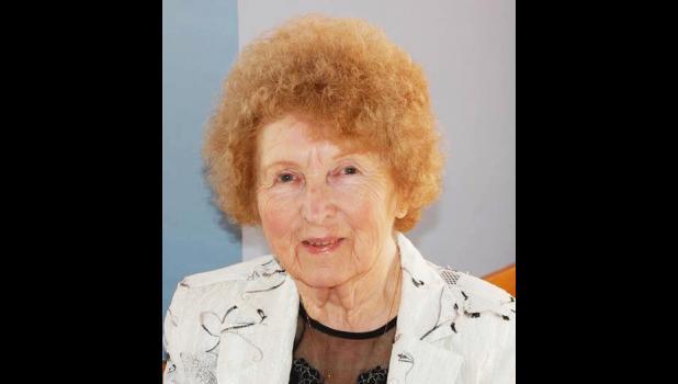 Olga Thorson Gabrielson