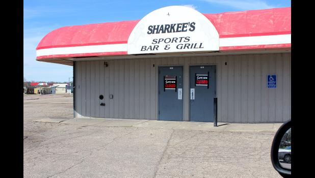 In April of 2014 Sharkee's closed due to health code violations, mainly basement sewage backup, and on May 26, 2014, the building suffered damage from a fire reportedly set by arsonists. The arson remains under investigation but is essentially a cold case.