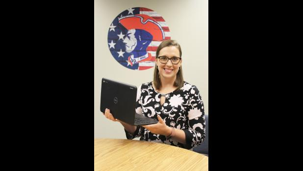 Molly Schilling, H-BC secondary principal, is selected as superintendent at Adrian Public Schools.