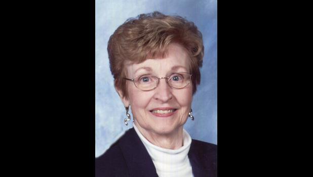Ruth Wiese