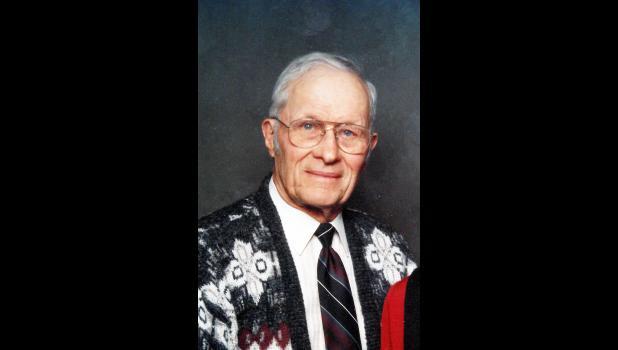 Harold Forsberg