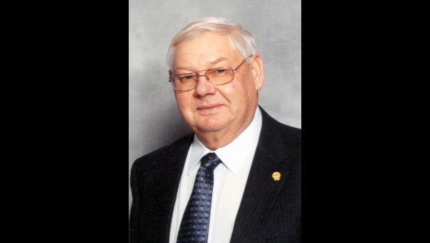 Henry Hanson Jr.