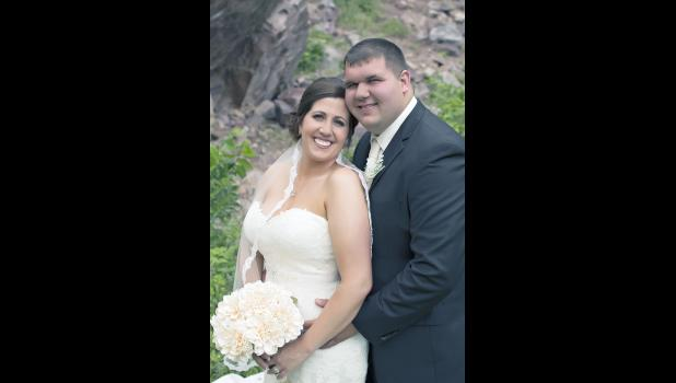 Jonathan and Krista Getzel