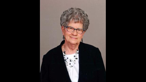 Gladys Blom