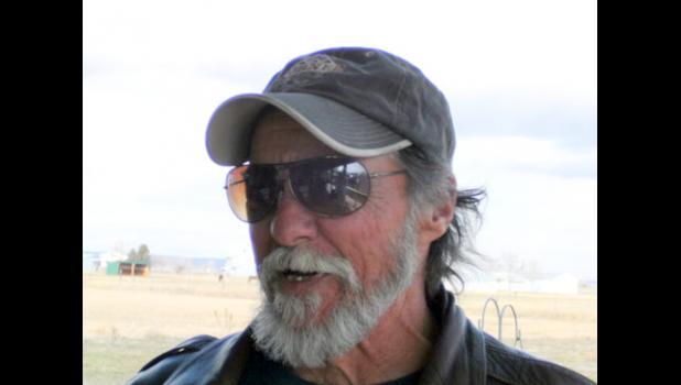 Randy Krell