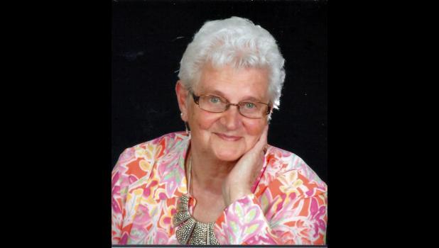 Shirley Nolte