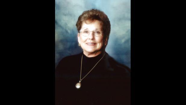 Phyllis Schouwenburg