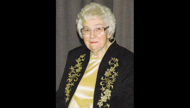 Mary Osenga