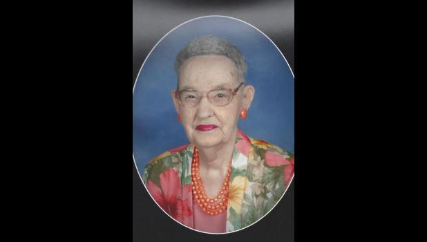 Doris Berning