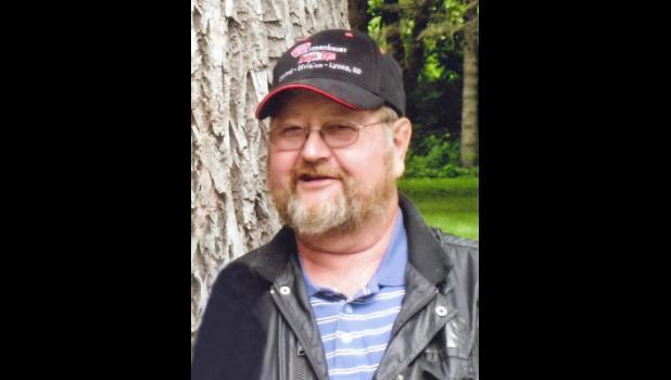 Dwight Lafrenz