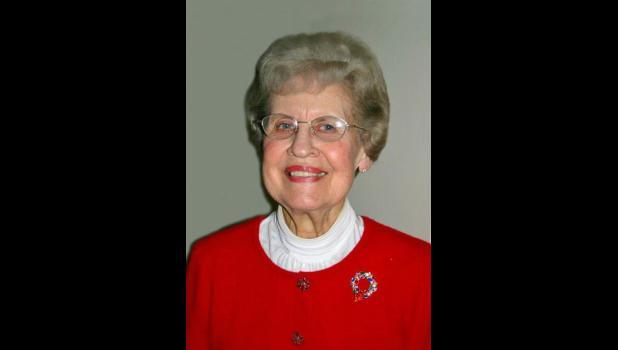 Mary Odland