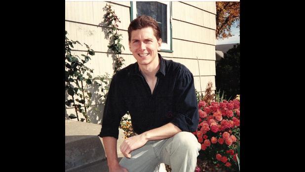 Todd Geertsema