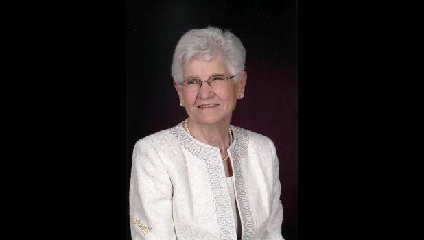 Marguerite Smith