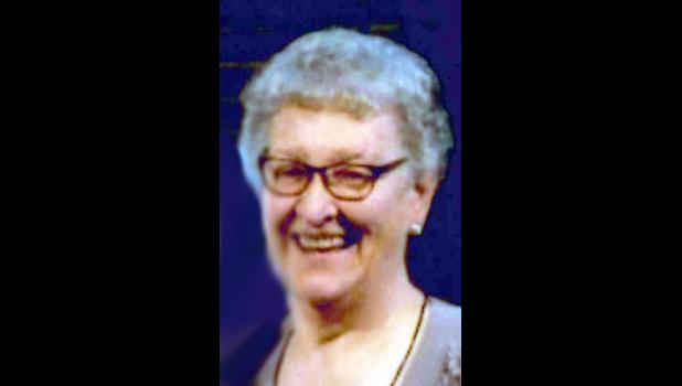 Aleida Meyerhoff
