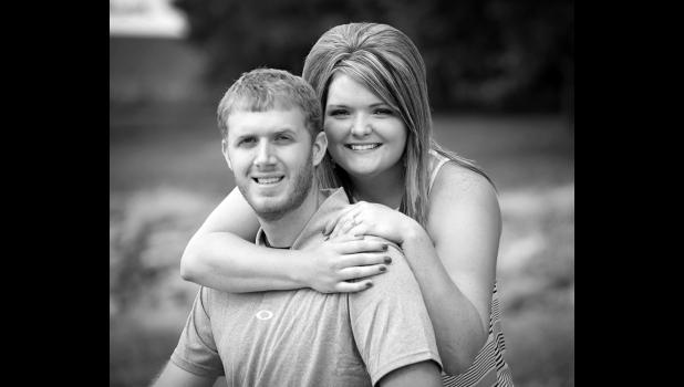 Meghan Leuthold and Christopher Zylstra