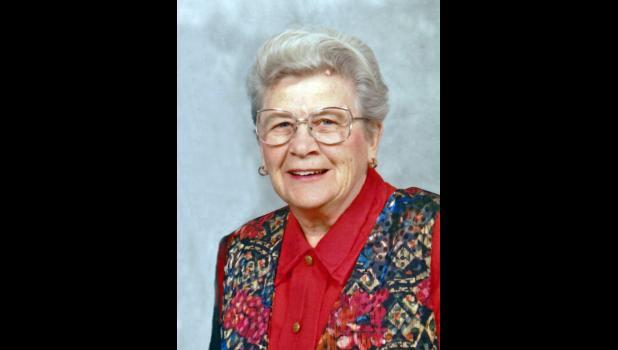 Mary Ackerman