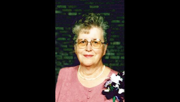 Dorothy Bos