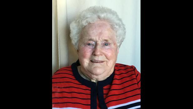 June Webster