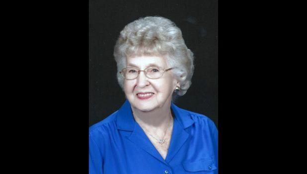 Mae McClure