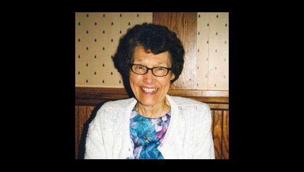 Elaine Oldre Jensen