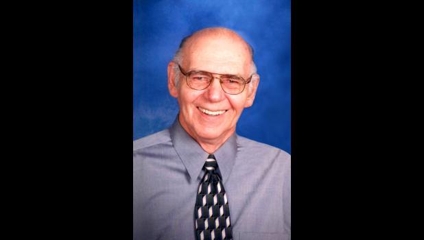Larry Hellwinckel