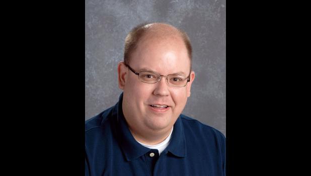 Jason Berghorst