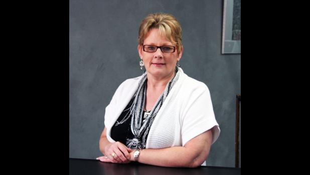Kristi Franken