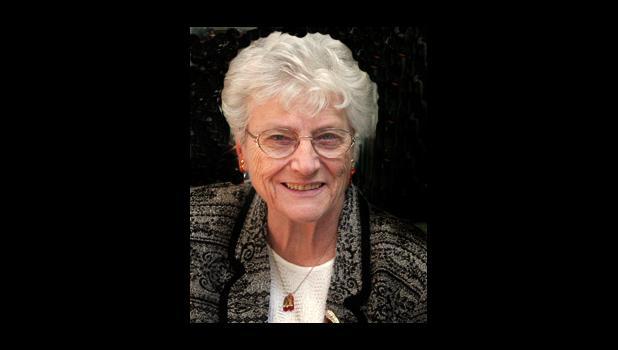 Betty Mann