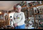 "The concept of ""Luverne Nutcracker Village"" in Luverne for the holidays is under consideration following Betty Mann's donation of more than 2,400 nutcrackers to the Rock County Historical Society. The pieces, some of them rare collectibles from Germany, will be on display at the new History Center in downtown Luverne."