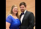 Natalie Willers and Robert Golden