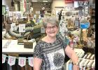"Barb Bork wisely shifted gears to attract an increasingly popular quilting market after fewer customers were sewing for garments. ""We had to evolve into quilting or we wouldn't be here anymore,"" Bork said. The quilting craze served her well, prompting a Sioux Falls store."