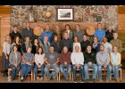 Twenty-six residents of the Luverne area returned Friday from the prestigious Blandin Community Leadership Program, an intense five-day training at Sugar Lake Lodge, Grand Rapids. Local residents participating in this training were Johnna Ahrendt, Mike Davis, Mike DeJong, Lisa Dinger, Judy Fenske, Stacy Gangestad, Tim Gust, Lori Hallstrom, Mike Jarchow, Wanda Jarchow, Ryan Johnson, Jane Lanphere, Tyler LeBrun, Jeremy Lehman, Tammy Loosbrock, Matt Mostad, Mark Opitz, Dianne Ossenfort, Jordan Papik, Phillip P