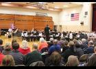 Sixth grade concert band
